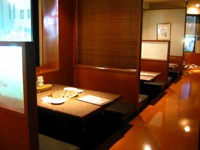 焼肉レストラン安楽亭 幕張インター店[求人ID:2100]の求人イメージ